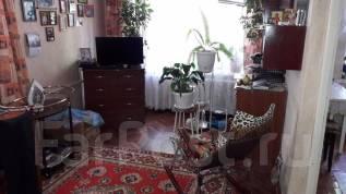 1-комнатная, улица Запарина 66. Центральный, агентство, 30 кв.м.