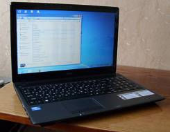"Acer Aspire 5349. 15.6"", ОЗУ 4096 Мб, WiFi, Bluetooth, аккумулятор на 4 ч."