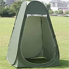 Палатки душ-туалет. Под заказ