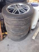 Monza Warwick. x17. Под заказ