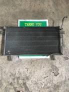 Радиатор кондиционера. Nissan Terrano, TR50 Двигатели: ZD30DDTI, ZD30DDTIRB, ZD30DDTIWB
