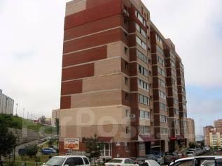 3-комнатная, улица Анны Щетининой 39. Снеговая падь, агентство, 73 кв.м. Дом снаружи