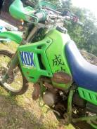 Kawasaki KDX 200. 200 куб. см., неисправен, птс, с пробегом. Под заказ
