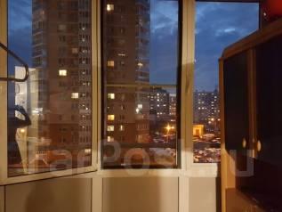 1-комнатная, улица Морозова Павла Леонтьевича 87. Индустриальный, агентство, 38 кв.м.