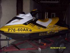 BRP Sea-Doo RXP. 215,00 л.с., Год: 2010 год