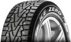 Pirelli Winter Ice Zero FR. Зимние, шипованные, без износа, 2 шт
