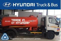 Hyundai HD78. Новый грузовик от официального дилера Hyundai Truck&Bus, 3 907 куб. см.