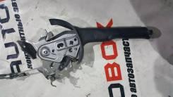 Ручка ручника. Nissan Bluebird Sylphy, FG10, QG10 Nissan X-Trail, T30, NT30 Nissan Almera, N16 Двигатели: QG15DE, QG18DE, YD22ETI, QR20DE, YD22DDT