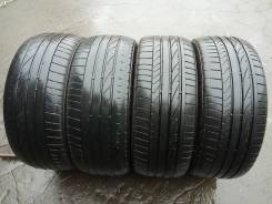 Bridgestone Potenza RE050A Run Flat. Летние, 2009 год, износ: 20%, 4 шт