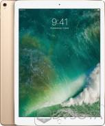 "Новинка 2017! Apple iPad Pro 12.9"" 512GB Gold (MQEF2). Гарантия Год!"