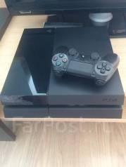 Sony PlayStation 4. Под заказ