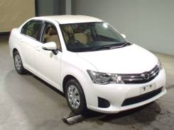 Toyota Corolla Axio. NRE160, 1NRFE