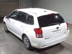 Toyota Corolla Fielder. NKE165, 1NZFXE