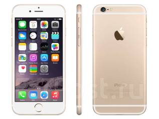 Apple iPhone 6 128Gb. Б/у