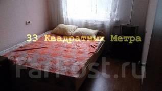 2-комнатная, проспект Красного Знамени 94. Толстого (Буссе), 54 кв.м. Комната