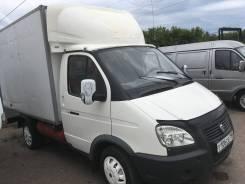 ГАЗ Газель. Продам изотермический фургон, 2 700 куб. см., 1 500 кг.