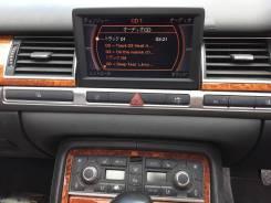 Дисплей. Audi A8, D3/4E