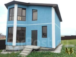 Продам коттедж в Анапе в элитном поселке. Верхнее Джемете, р-н Анапский, площадь дома 115 кв.м., скважина, электричество 15 кВт, отопление газ, от аг...
