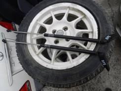 Амортизатор двери багажника. Subaru Legacy, BP5