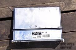 Блок управления двс. Toyota Celsior, UCF30, UCF31 Lexus LS430, UCF30 Двигатель 3UZFE