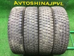 Yokohama SY01. Зимние, без шипов, 2013 год, износ: 10%, 4 шт
