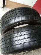 Bridgestone Dueler H/L 33. Летние, 2015 год, износ: 10%, 2 шт