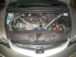 Распорка. Honda Civic Hybrid, FD3 Honda Civic Type R, FD2 Honda Civic, FD1, FD2, FD3 Двигатели: LDA2, K20A, K20Z3, R16A1, R16A2, R18A1, R18A2, R18A, L...
