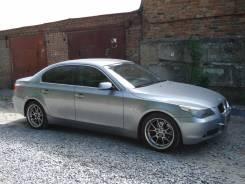 Кузов в сборе. BMW 5-Series, E60