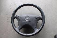 Руль. Mercedes-Benz CLK-Class Mercedes-Benz E-Class, W210