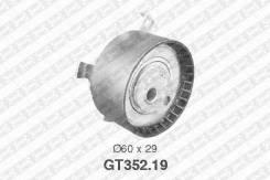 Ролик GT352.19 нат. ГРМ\ Ford Mondeo/Focus/Cougar 1.6-2.0 98>