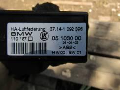 Блок управления двс. BMW X5, E53 Двигатель M54B30