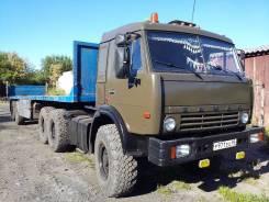 Камаз 44108. Продаётся тягач , 2 000 куб. см., 20 000 кг.