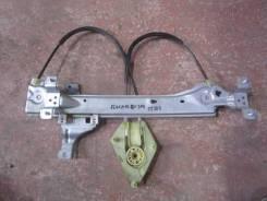 Стеклоподъемный механизм. Renault Fluence, L30R, L30T Двигатели: K4M, M4R