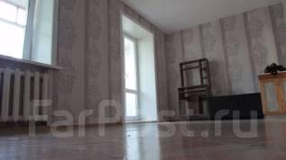 1-комнатная, улица Ворошилова 41а. Индустриальный, агентство, 33 кв.м.