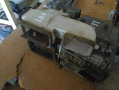 Печка. Toyota Soluna