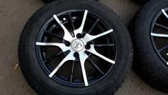 NZ Wheels. 6.0x14, 4x98.00, ET35