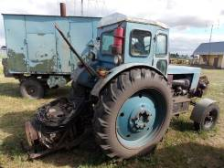 ЛТЗ Т-40М. Продаётся трактор , 1993 г., с навесным сварочным генератором