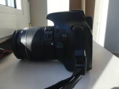 Canon EOS 550D. 15 - 19.9 Мп, зум: 14х и более