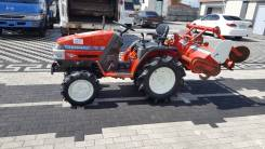 Yanmar KE3. Продам трактор Yanmar KE-3