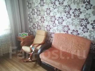 3-комнатная, улица Топоркова 120а. Пивзавод, частное лицо, 65 кв.м.