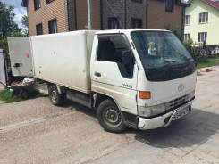 Toyota Dyna. Продаётся грузовик тойота дюна, 2 000 куб. см., 1 500 кг.