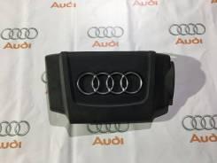 Крышка двигателя. Audi A5, 8TA, 8F Audi Coupe Двигатели: CAPA, CAEA, CCWA, CAEB, CDNC, CALA, CDNB, CDHB