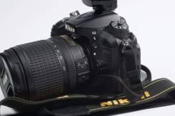 Nikon F. 20 и более Мп, зум: 12х