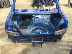 Задняя часть автомобиля. Subaru Impreza WRX, GDB, GDA, GD, GD9 Subaru Impreza, GDB, GD2, GDA, GDD, GDC, GD3, GD9, GD Двигатели: EJ, 25, T, STI, EJ15...
