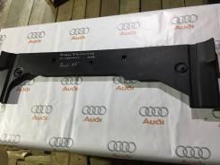 Накладка багажника. Audi: Coupe, S, A5, A4, RS5, S5, S4 Двигатели: AAH, CABA, CABB, CABD, CAEB, CAED, CAGA, CAGB, CAHA, CAHB, CAKA, CALA, CAMA, CAMB...