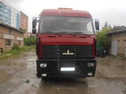 МАЗ 643008-060-020. Продается Маз в Новосибирске, 14 860 куб. см., 3 000 кг.