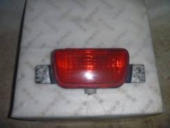 Фара противотуманная. Mitsubishi Pajero, V83W, V85W, V86W, V87W, V88V, V88W, V93W, V95W, V96W, V97W, V98V, V98W Mitsubishi Montero, V83W, V85W, V86W...