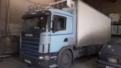 Scania R164. Продается Рефрежератор Скания, 16 400 куб. см., 12 000 кг.