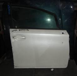 Дверь Toyota WISH ZGE20 передняя правая
