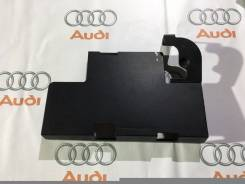 Крышка аккумулятора. Audi A5, 8TA, 8F Audi Coupe Двигатели: CCWA, CAPA, CAEB, CAEA, CDHB, CALA, CDNC, CDNB